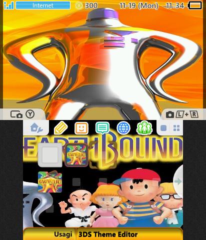 EarthBound - Starman Jr | Theme Plaza