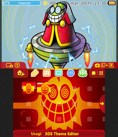 Bowser S Inside Story Fawful Theme Plaza