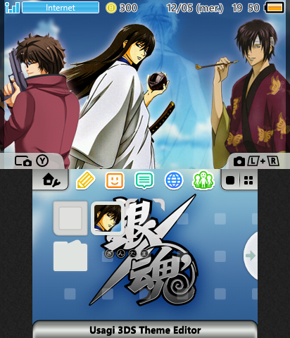 Gintama Theme