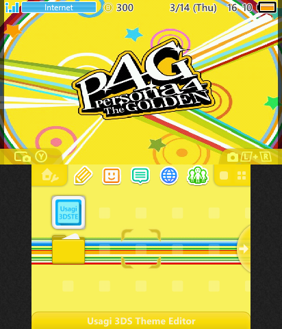 Persona 4 Golden Battle Theme
