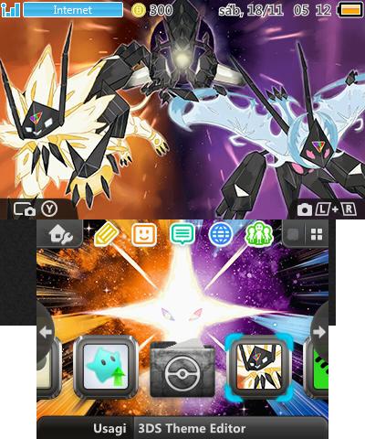 Pokemon Ultra Sun & Moon | Theme Plaza