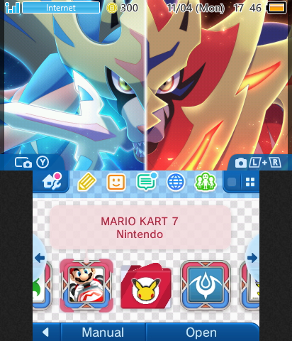 Pokemon - Sword and Shield