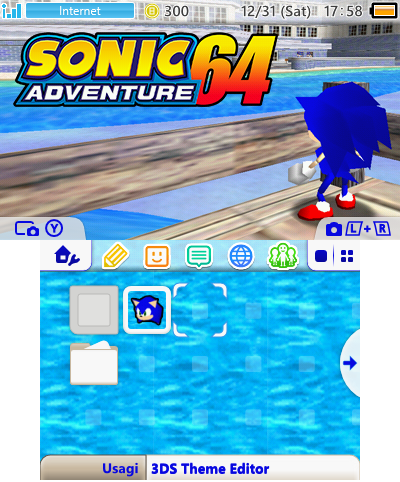 Sonic Adventure 64 - [Progress Thread] - Project Showoff