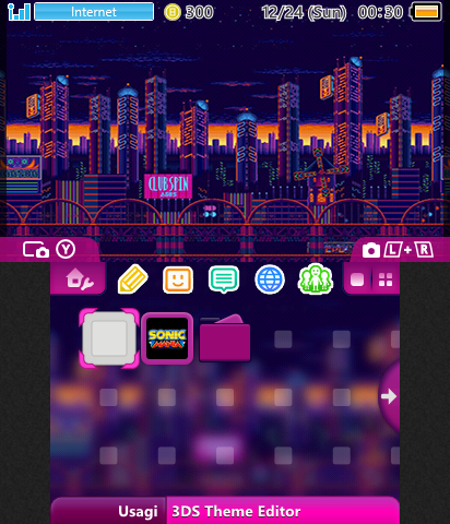 Sonic Mania - Studiopolis | Theme Plaza
