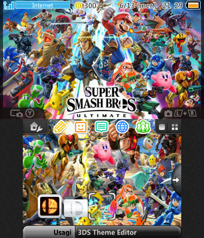 Super Smash Bros. Ultimate (2)