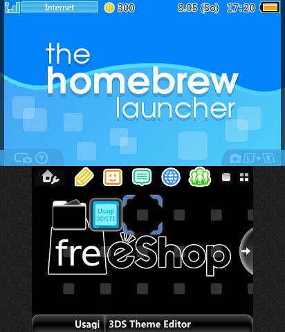 Freeshop 3ds