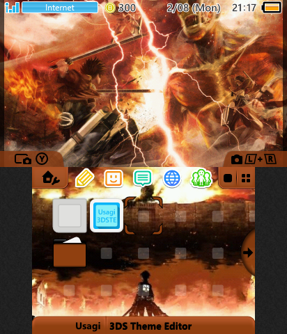 Attack on Titan Theme